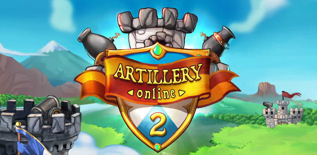 Online Artillery is now available on Android