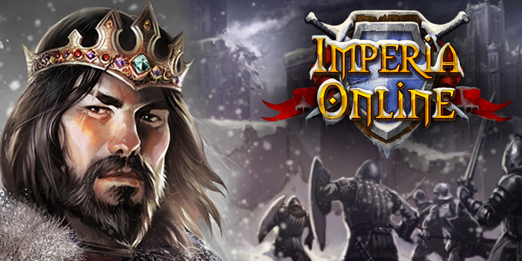 Winter is coming to Imperia Online