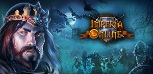 5 ways to survive Halloween in Imperia Online