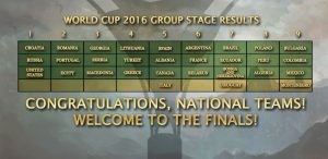They Go to the Imperia Online World Cup 2016 Finals!