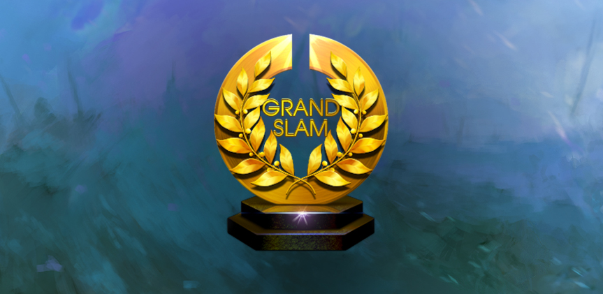 Imperia Online Grand Slam