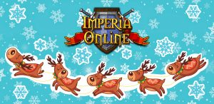 7 Ways to Survive Christmas in Imperia Online