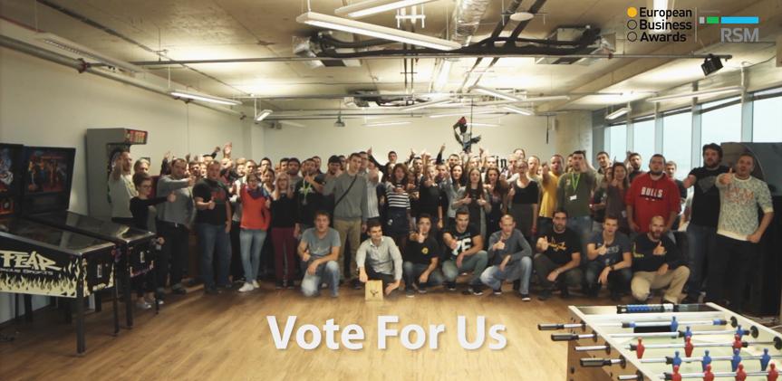 Vote for Imperia Online on EBA